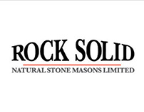 ROCK SOLID MASONS