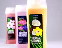 Naturals Bodywash