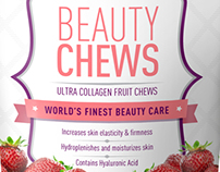 Beauty Within Women's Packaging