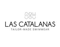 LAS CATALANAS // Diseño de logo