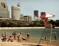 Playas de Buenos Aires!