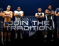 BCP Sports Promo Video