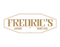 Fredric's Arms & Smith: Logo/Website