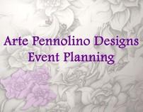 Chatterton-Goldrick Wedding Designs