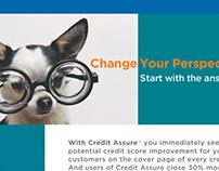 Sales sheets - CreditXpert