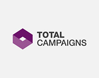 TotalCampaigns Rebrand