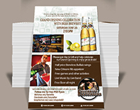 Free PSD Grand Opening Flyer (Download Now)