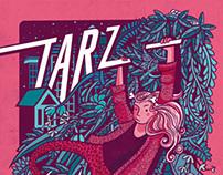 Tarz-Anne