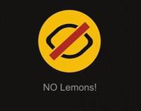 NO Lemons!