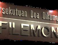 Filemon Youth 2013