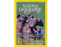 EDITORIAL DIRECTING: River of Life