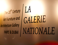 La Galerie Nationale