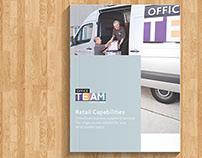 OfficeTeam | Retail Brochure