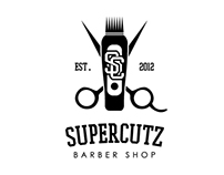 SuperCutz Barber Shop