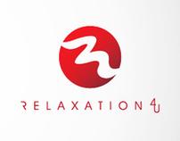 RELAXATION 4-U | Branding & Identity