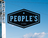 PEOPLE'S STORE BMX CATALOG