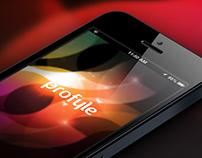Profyle App