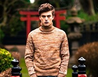 Monkee Genes AW13 Campaign
