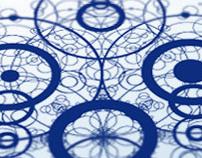 Illustrations, Circles & squares