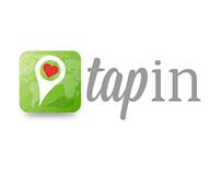 TapIn v1.0 iOS App