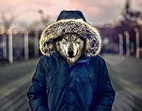 ik wolf