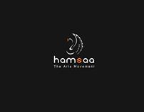 Hamsaa the arts movement!