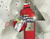 Campari Tonic VI ( Dallas Antwerp )