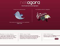 NetAgora