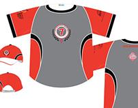 custom made shirt design