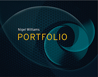 Nigel Williams Portfolio