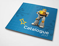 Design of catalog 2017