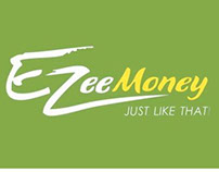 Ezee Money promotional launch animation