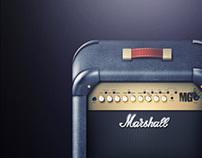 marshall icon