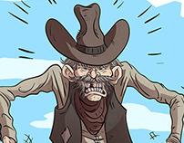Characters - Cowboy