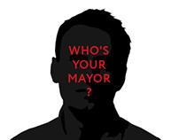 Сайт Алексея Навального
