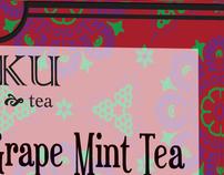 Raku Tea