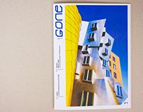Gone magazine
