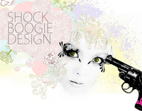 Shockboogiedesign 2005