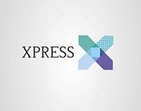 Express - Branding