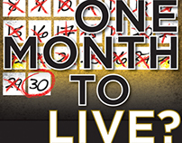 One Month to Live Series