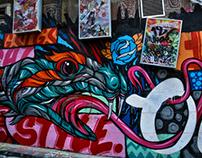 City of Melbourne April 2013