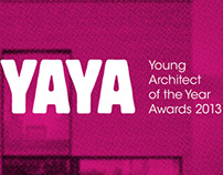 Young Architect of the Year Awards 2013