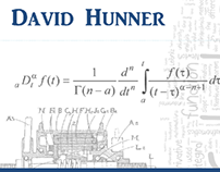 Engº David Hunner
