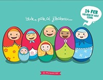 International Hijab Day Poster