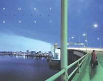 Portland Promotional Postcard 2001