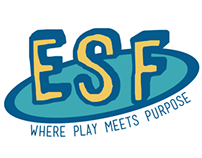 ESF Summer Camps Ad Campaign