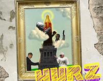 Pimpulsiv - HURZ