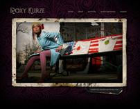 Roxy Kurze