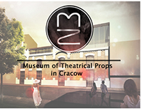 Museum of Theatrical Props