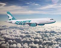Swift Airways